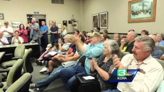 Download Siskiyou County votes for secession from state Video
