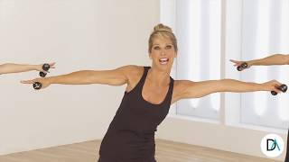 Download 10-Minute Pilates | LifeFit 360 | Denise Austin Video