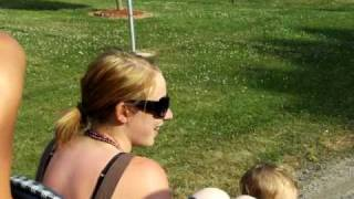 Download girl in stroller Video