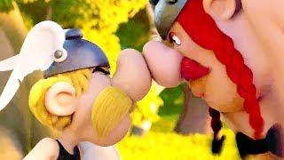 Download ASTERIX: LE SECRET DE LA POTION MAGIQUE Bande Annonce (2018) Animation Video