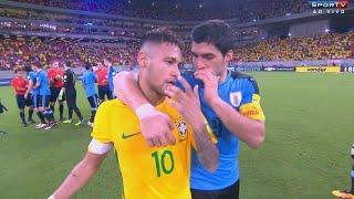 Download Neymar vs Uruguay (Home) 15-16 HD 720p (25/03/2016) Video
