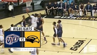 Download UTEP vs. Southern Miss Basketball Highlights (2018-19) | Stadium Video