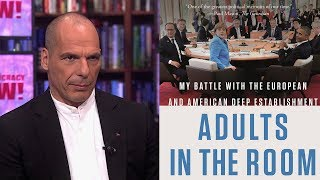 Download Former Greek Finance Minister Varoufakis on Catalonia, Muslim Ban and a Sustainable World Order Video