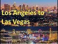 Download Driving Los Angeles to Las Vegas Video