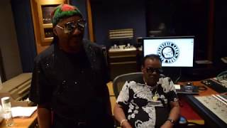 Download Isley Brothers talk about Jimi Hendrix, The Beatles and more at Electric Lady Studios in New York Video
