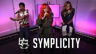Download Symplicity Reps For Brooklyn + Pays Homage To Girl Groups On Ladies First Video