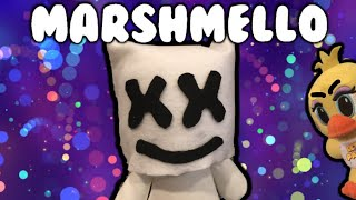 "Download FNaF Plush ""MarshMello"" Video"