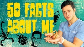 Download 50 Facts About Me | Doctor Mike Video