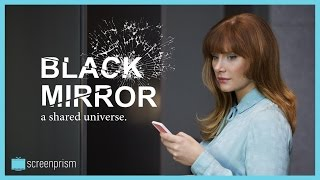 Download Black Mirror Explained: A Shared Universe Video