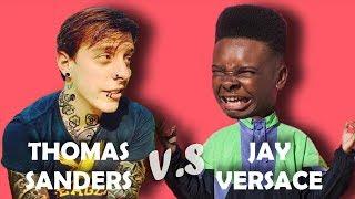 Download TOP Thomas Sanders Vines vs TOP Jay Versace Vines / Best Vine Compilation 2018 - Vine Age✔ Video