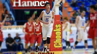 Download Kai Sotto Blocks and dunks : Gilas Cadets Debut Video