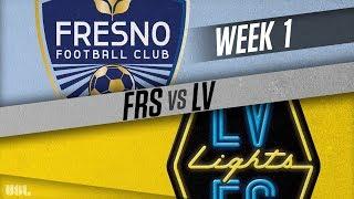Download Fresno FC vs Las Vegas Lights FC: March 17, 2018 Video