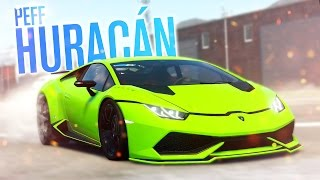 Download COP DESTROYER HURACAN PERF BUILD | The Crew: Calling All Units Video