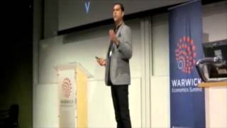 Download Raoul Pal - The Need to Study Real World Economics - Warwick Economics Summit 2015 Video