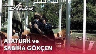 Download Atatürk ve Sabiha Gökçen   Dersimiz Atatürk Video