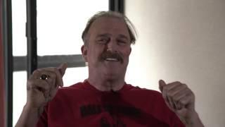 Download Jake Roberts on Dynamite Kid Video