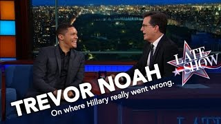 Download Don't Put Trevor Noah in a Basket Video