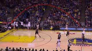 Download Steph Curry Deepest Three's (Compilation) Video