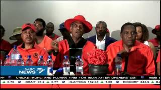 Download Lesotho's Pakalitha Mosisili calls for a special conference Video