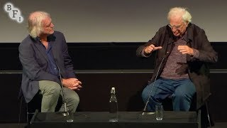 Download In conversation with... Bertrand Tavernier, on the history of French cinema Video