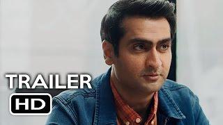 Download The Big Sick Official Trailer #1 (2017) Kumail Nanjiani, Ray Romano Romantic Comedy Movie HD Video
