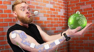 Download DON'T Drop The Item! | Electroshock Challenge! Video