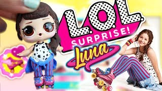 Download DIY Soy Luna Poupées LOL surprise custom dolls LOL Luna poupées Video