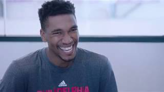 Download Pre-Draft Workout | 1-on-1 with Malik Monk Video