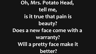 Download Melanie Martinez - Mrs. Potato Head Lyrics Video