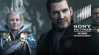 Download Kingsglaive Final Fantasy XV - First 12 Minutes Video