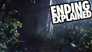 Download BLAIR WITCH (2016) Ending Explained Video