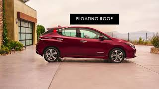 Download 2018 Nissan LEAF Highlights Video