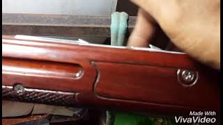 Download ปืนหนังสติ๊กปืนยิงปลาราคาถูก ไกกล่อง3ระบบยิงกระสุนได้2น้ดซ้อน Video