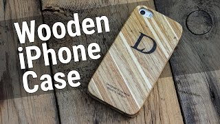 Download HowTo#10 Wooden iPhone Case Video