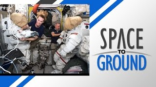 Download Space to Ground: Well-Suited For A Spacewalk: 08/11/2016 Video