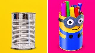 Download 15 EASY CRAFT IDEAS FOR CHILDREN Video