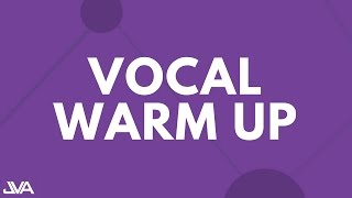 Download VOCAL WARM UP Video