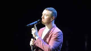 Download Sam Smith - The Thrill Of It All - Sheffield - FlyDSAarena Video