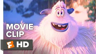 Download Smallfoot Exclusive Movie Clip - Down the Mountain (2018)   Movieclips Coming Soon Video