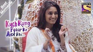 Download Kuch Rang Pyar Ke Aise Bhi   Sonakshi's Makeover   Best Moments Video