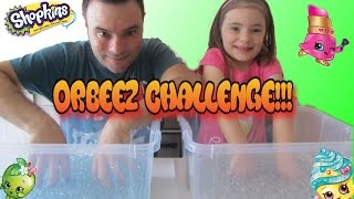 Download Orbeez Challenge - Reto con Orbeez/ Shopkins Video