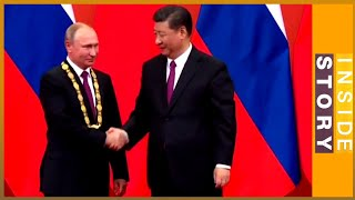 Download 🇨🇳 How much power does the Shanghai Cooperation Organisation wield? | Inside Story Video