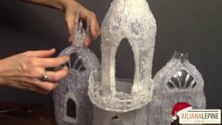 Download DIY- Castelo da Elsa - Frozen Video