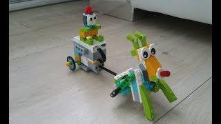 Download Lego Wedo 2.0 Santa claus Video