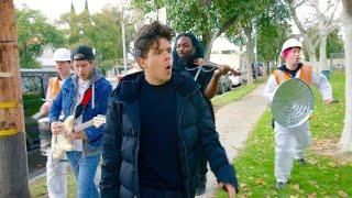 Download MORE MUSIC | Rudy Mancuso & Anwar Jibawi Video