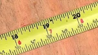 Download What the Black Diamond on Measuring Tapes Is Really Meant for and Secrets of Other Household Items Video