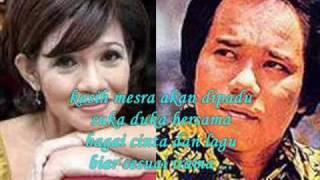 Download Salamiah Hassan & Ahmad Jais - Berdebar-Debar Rasa Hati Video