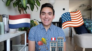 Download American vs Dutch Culture: Grocery Stores Video