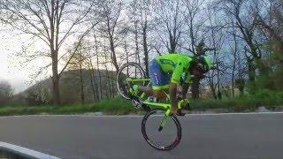 Download Giro d'Italia 2016 Brumotti Stage 13 Video