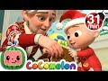 Christmas songs for kids | +More Nursery Rhymes & Kids Songs - CoCoMelon
